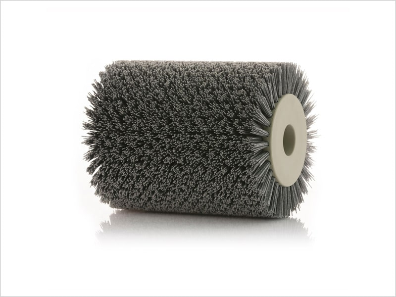 Abrasive Roller Brush